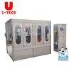 5000BPH Mineral Water Filling Machinery